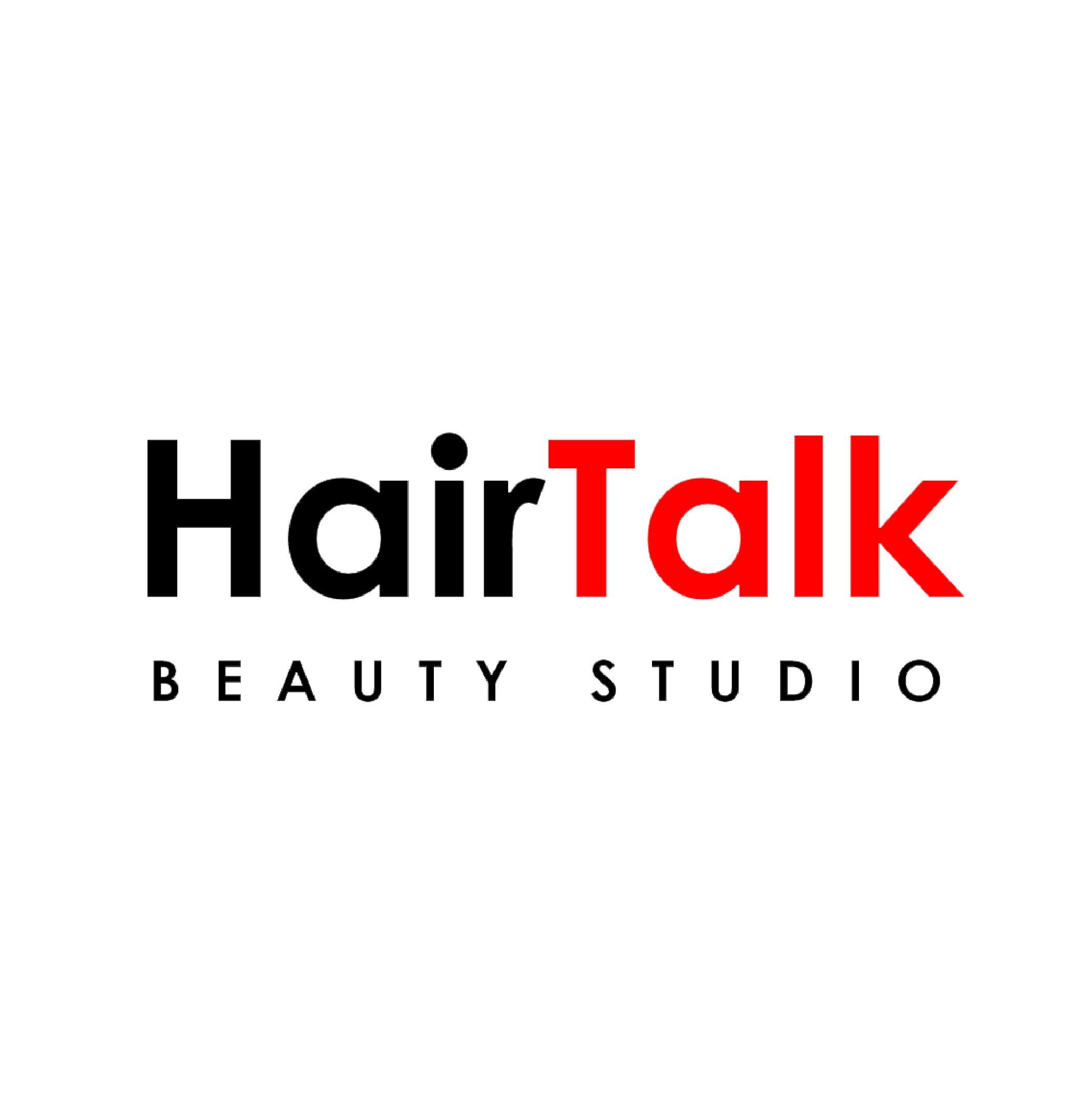 Hair Talk Beauty Studio