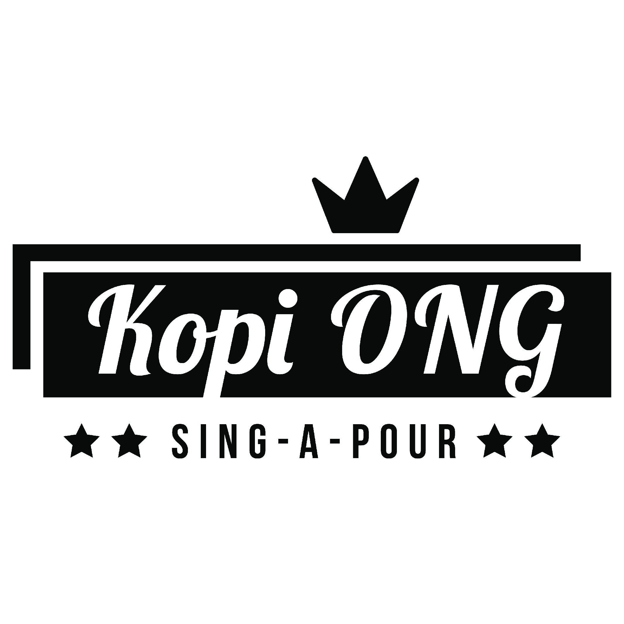 Kopi Ong