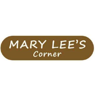 Mary Lee's Corner