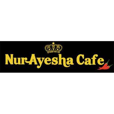 NurAyesha Café